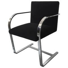 Brno Chair in Black
