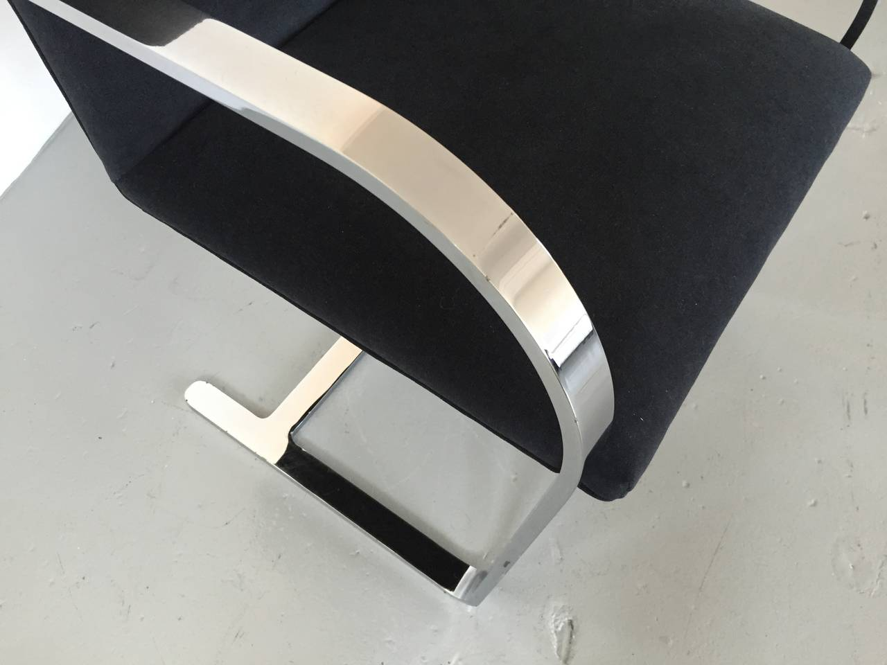 Brno Chair in Black 5