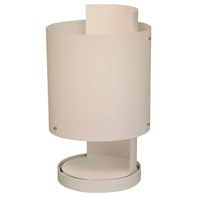 Table Lamp B206 by Michel Buffet