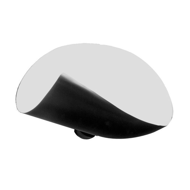 Conche Wall Sconce by Serge Mouille