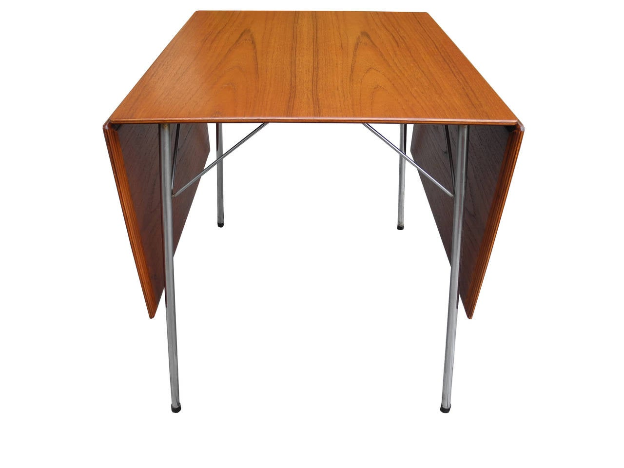 this arne jacobsen folding dining table is no longer available
