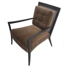 Harvey Probber Caned Chair