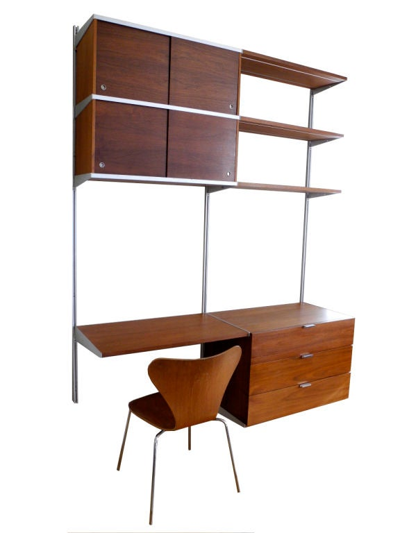Css By George Nelson For Herman Miller At 1stdibs