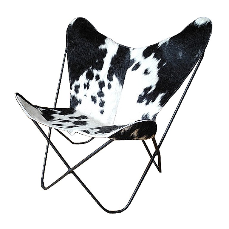 """Butterfly"" Chair by Knoll at 1stdibs"