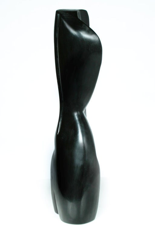 Abstract Female Nude Sculpture 5