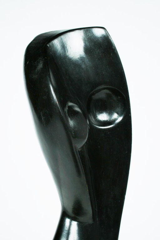 Abstract Female Nude Sculpture 8
