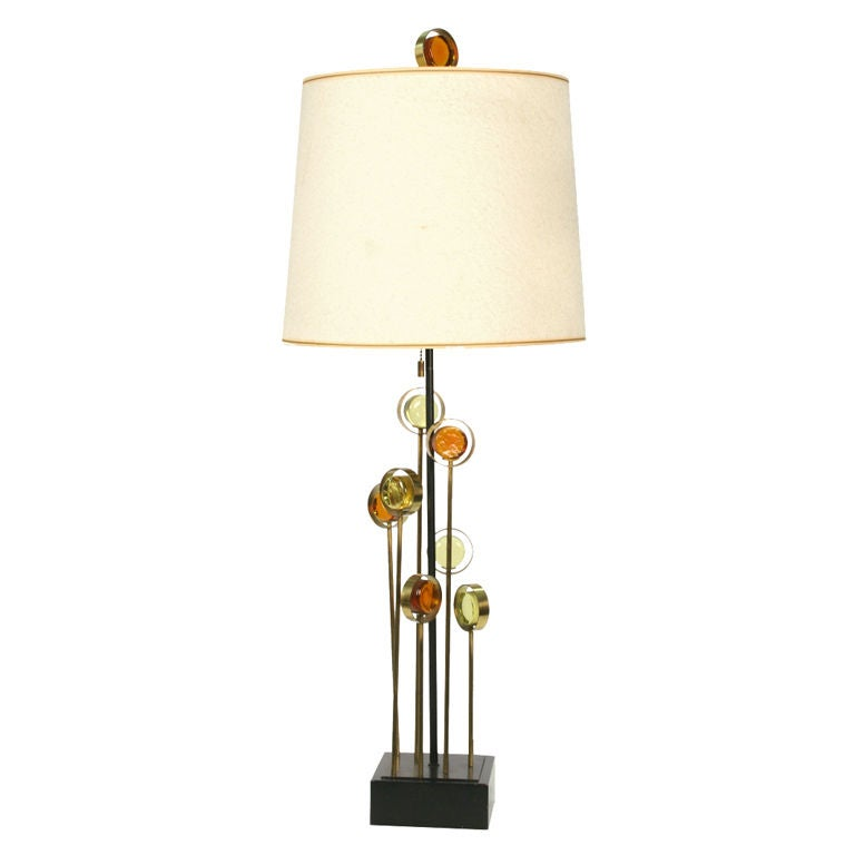 Marguerite Flower Bouquet Lamp By Svend Aage Holm Sorensen