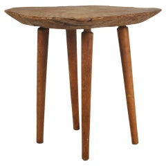 Studio Craft Occasional Table by Roy Sheldon