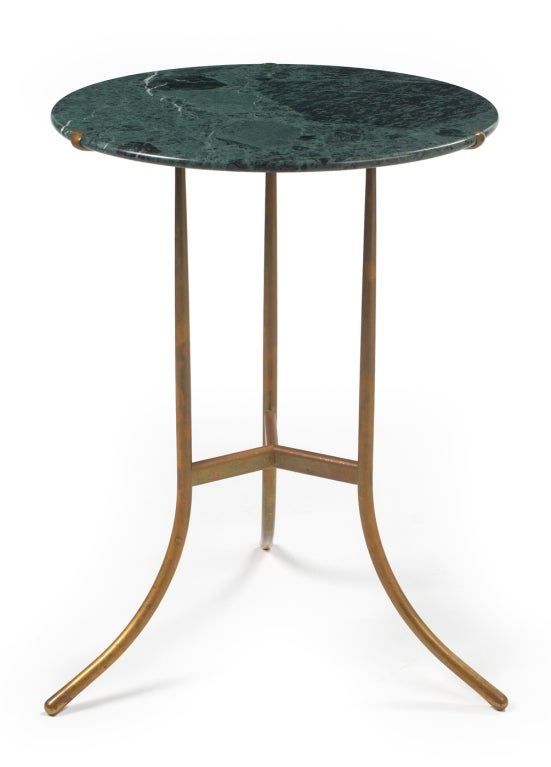gueridon maison du monde guridon en marbre et chne white. Black Bedroom Furniture Sets. Home Design Ideas