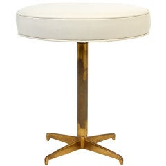 Revolutionary Piano Stool after Gio Ponti