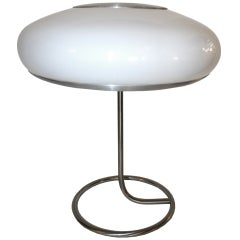 1960's Stilux-Milano Table Lamp