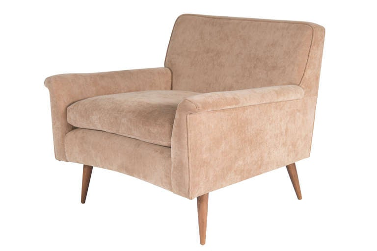 Barnaby Club Chair 3