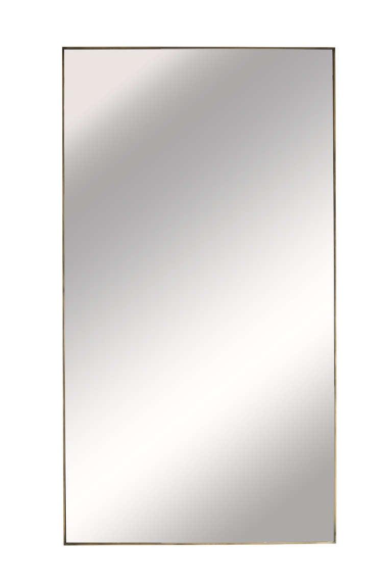 Ethan Wall Mirror At 1stdibs