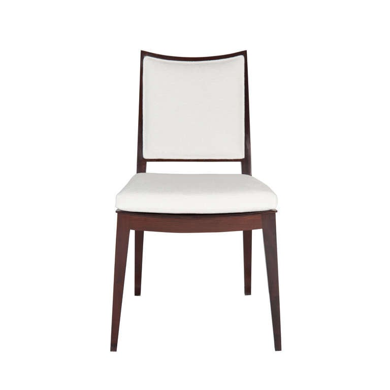 Frame Back Dining Chair