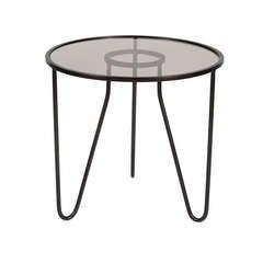 Mika Ring Tripod Table