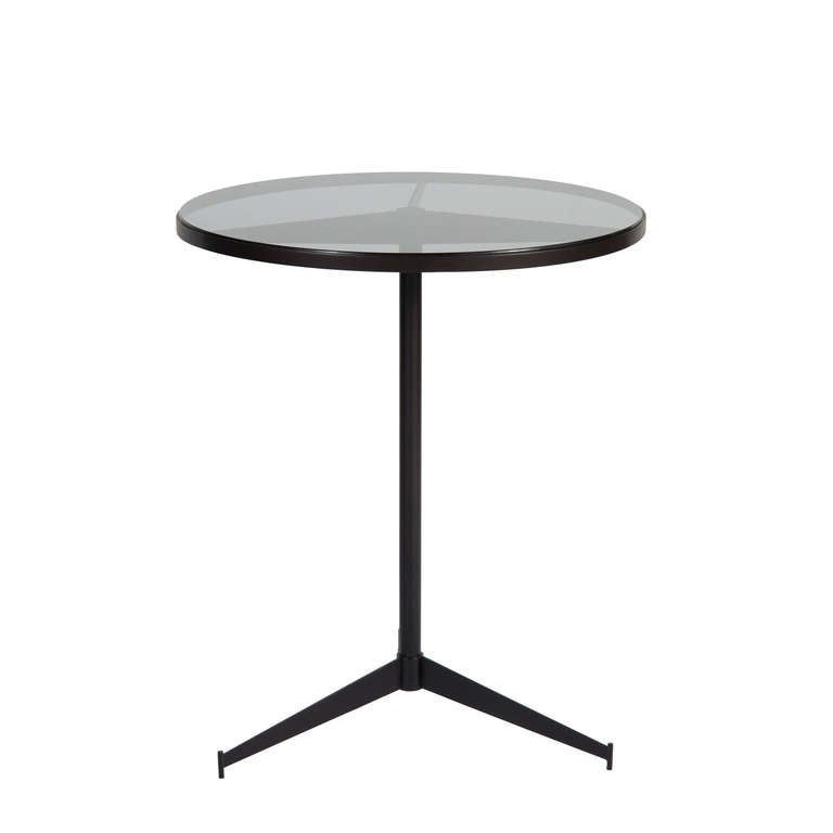 Sylvain Tripod Side Table