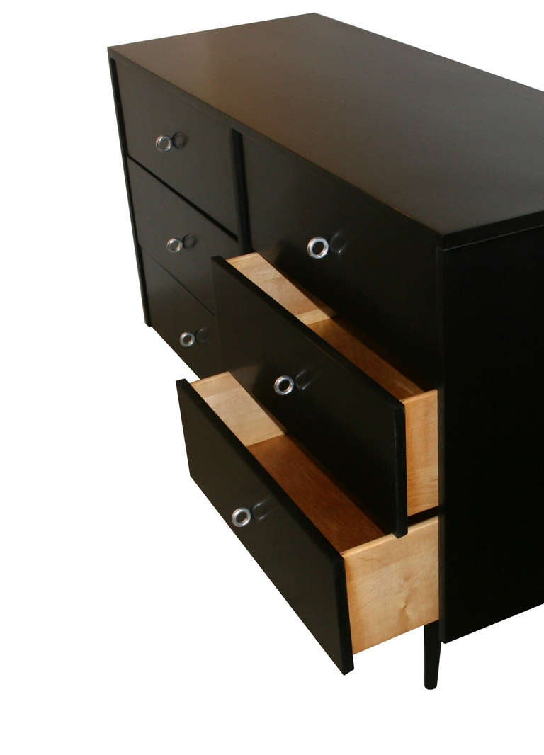 Paul McCobb Planner Group Six-Drawer Dresser 3