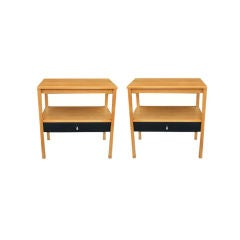 Paul Mccobb Single Drawer Planner Group Tables