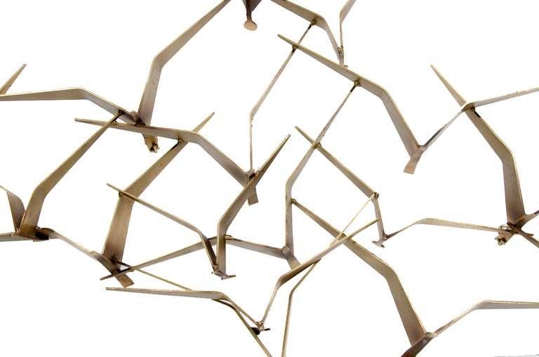 Curtis Jere Bird Sculpture 4