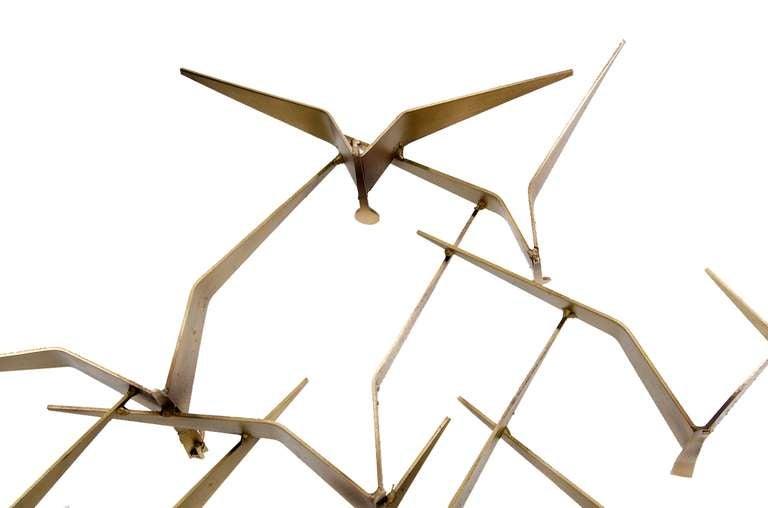 Curtis Jere Bird Sculpture 5