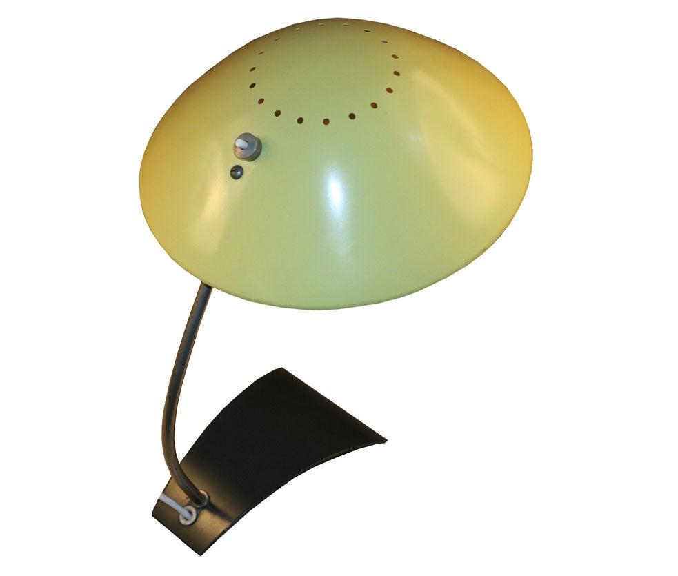 German 1950s Kaiser Desk Lamp 4