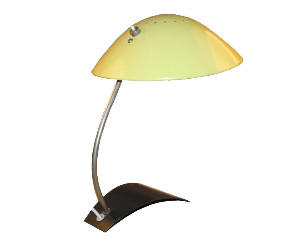 German 1950s Kaiser Desk Lamp 5