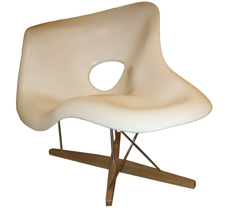 Chaise vitra eames 20171024105930 for Chaise eames rose pale