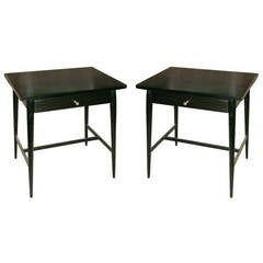 Primeau Lacquered Nightstands