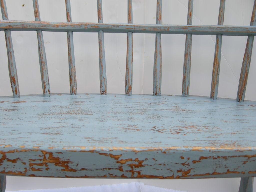 Bellport Blue Paint