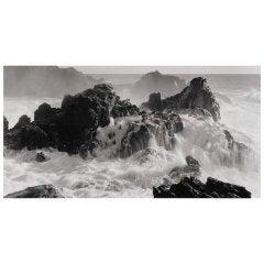 Rock Papers #9, by Photographer Bob Kolbrener, circa 1999