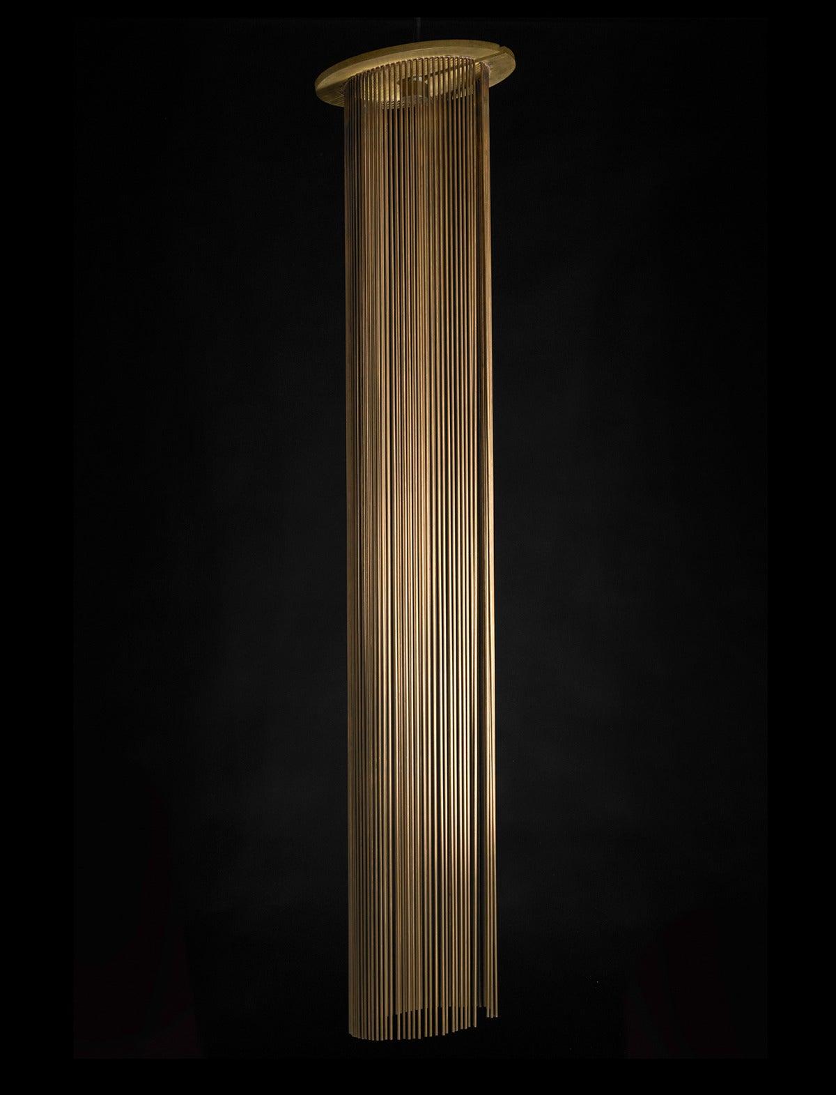 Rare Harry Bertoia Mobile Tonal Sculpture 2
