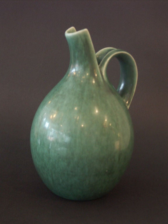 Pitcher And Bowl By Eva Staehr Nielsen For Saxbo At 1stdibs