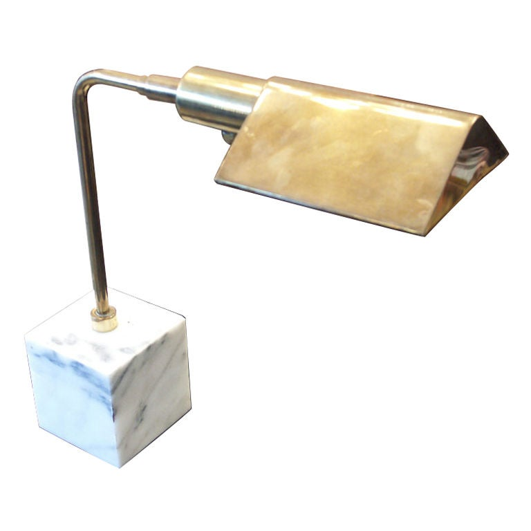 this koch and lowy desk lamp with marble base is no longer available. Black Bedroom Furniture Sets. Home Design Ideas