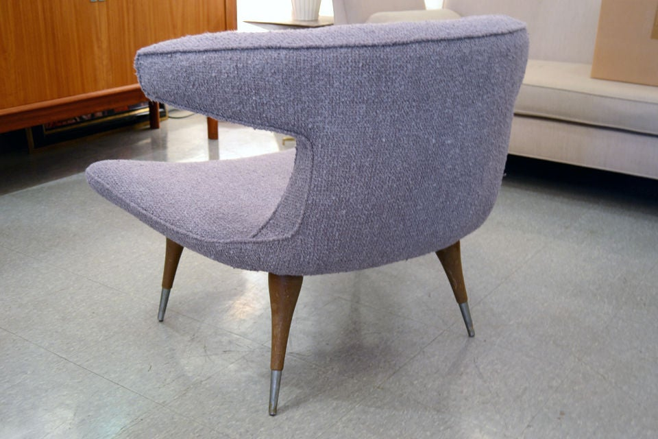 Iconic 1960 S Chair At 1stdibs