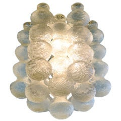 Murano Glass Chandelier, Italy 1960s