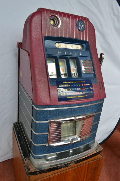 slot machine furniture