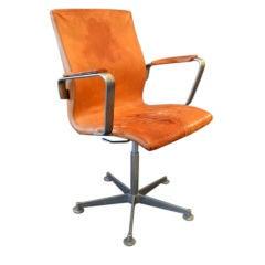 Arne Jacobsen Oxford Adjustable Desk Chair