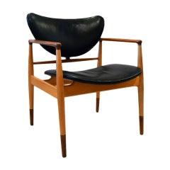 "Modernist ""48 Chair"" by Finn Juhl (1912-1989)"