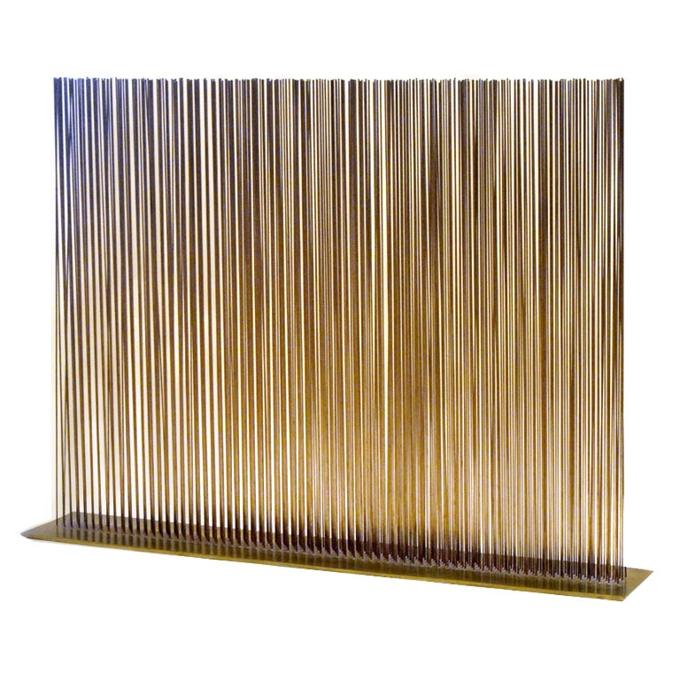 Large and Stunning Sonambient Sculpture by Harry Bertoia 1