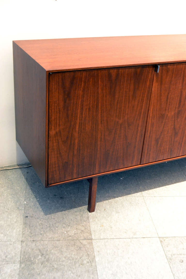 Florence knoll for knoll associates sideboard at 1stdibs for Knoll associates