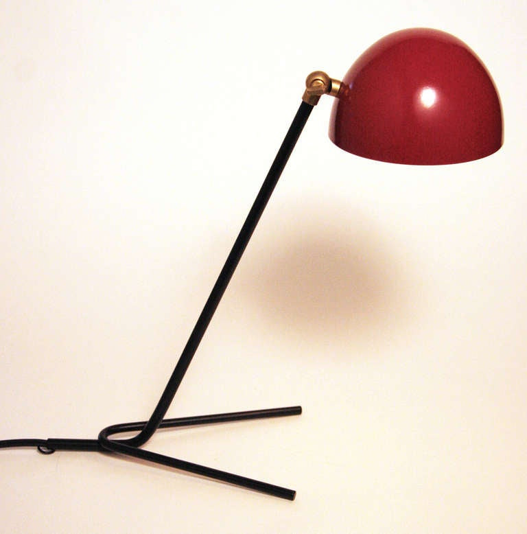 Wall Desk Lighting : Versatile Italian Desk Lamp or Wall Sconce at 1stdibs