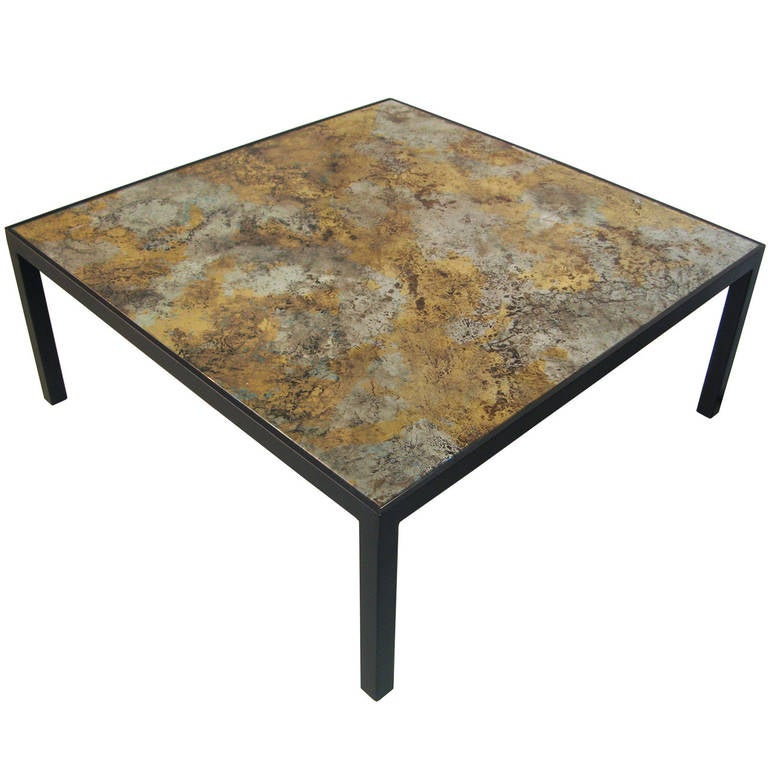 Unique Sirocco Coffee Table For Sale At 1stdibs