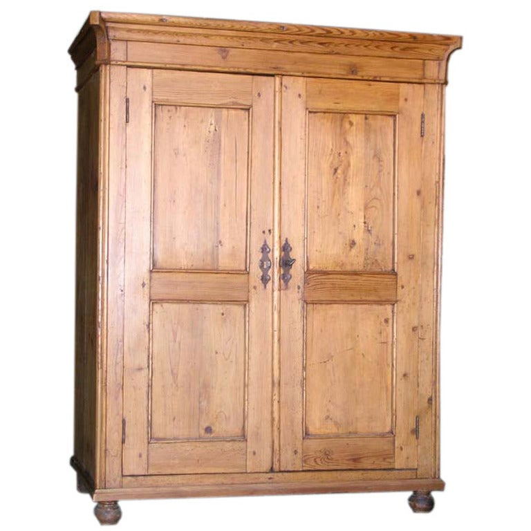 Petite armoire for sale at 1stdibs - Armoire petite hauteur ...