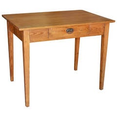 Small Antique Desk or Farm Table