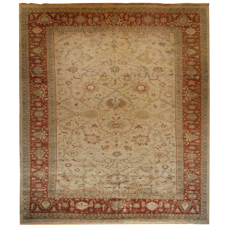 Agra Carpet For Sale At 1stdibs