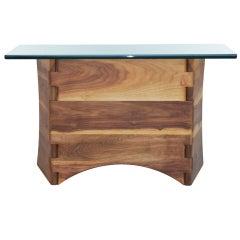 Shape Shifting Desk By Ken Petersen
