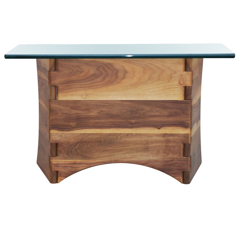 Shape Shifting Desk