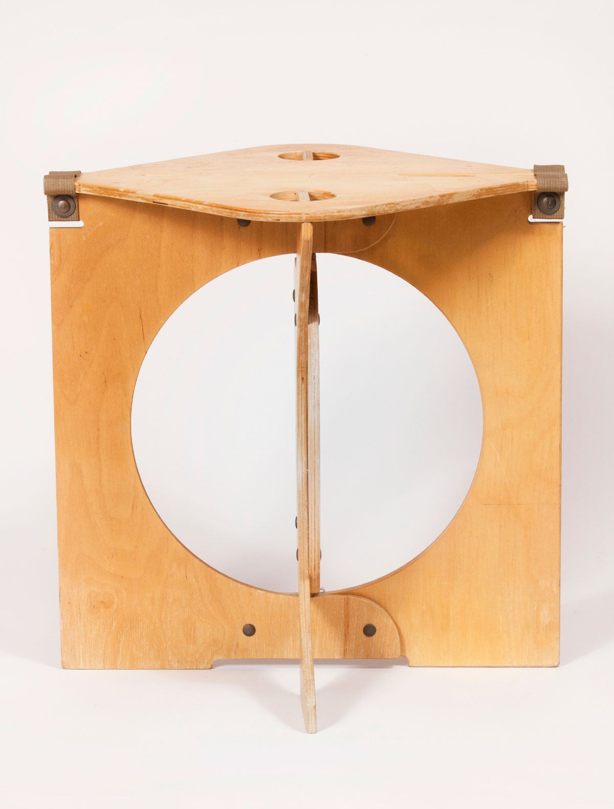 Barry Simpson Folding Stools For Sale At 1stdibs
