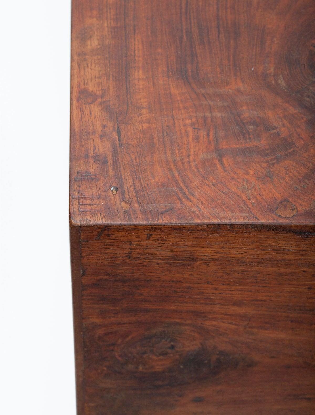 Pierre Jeanneret Desk 4