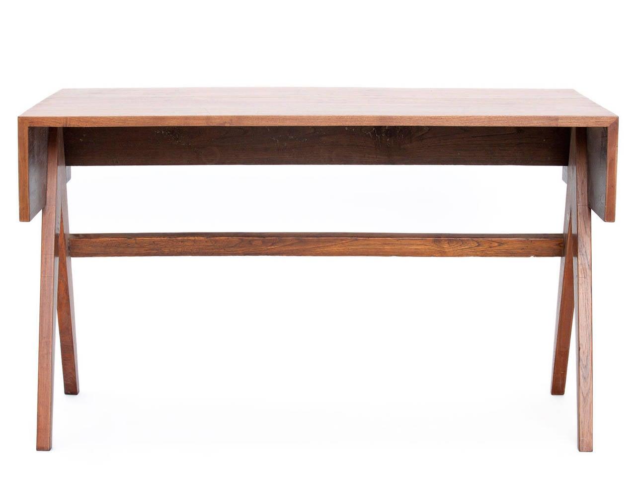 Pierre Jeanneret Desk 7